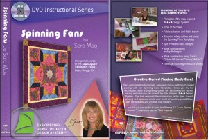Spinning Fan Video Instruction - Download only