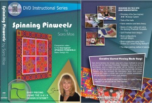 Spinning Pinwheel Instructional Video - download only
