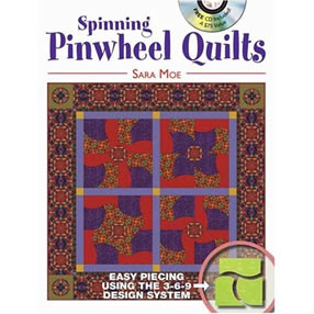 Spinning Pinwheel Quilts