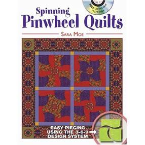 Spinning Pinwheel Quilts