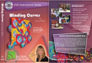 Winding Curve Instructional Video - Download only