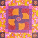 Textura Pinwheels